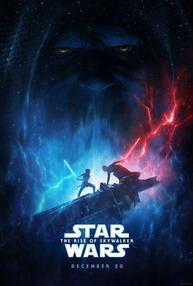 STAR WARS : 天行者的崛起(17:00起)