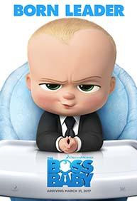 The Boss Baby(EN)