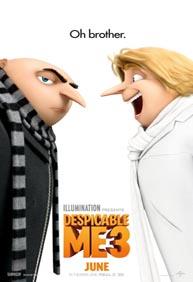 Despicable Me3(CH)